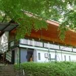 Chata u Götzu - Ubytování Vranov nad Dyjí, ubytování vranovská přehrada
