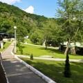 Chatová osada Bítov - Ubytování Vranov nad Dyjí, ubytování vranovská přehrada
