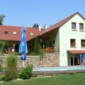 Penzion a apartmán Herold - Ubytování Vranov nad Dyjí, ubytování vranovská přehrada