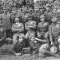 Historické fotografie Vranova nad Dyjí