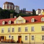 Hotel Pod Zámkem*** - Ubytování Vranov nad Dyjí, ubytování vranovská přehrada