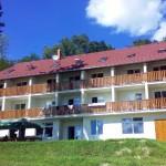 Hotel Sobol - Ubytování Vranov nad Dyjí, ubytování vranovská přehrada
