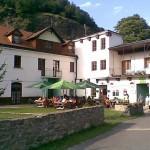 Ubytování Zátiší - Ubytování Vranov nad Dyjí, ubytování vranovská přehrada