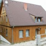 Chatová osada ERAT - Ubytování Vranov nad Dyjí, ubytování vranovská přehrada