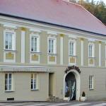 Pážecí dům - Ubytování Vranov nad Dyjí, ubytování vranovská přehrada