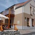 Penzion INspira - Ubytování Vranov nad Dyjí, ubytování vranovská přehrada