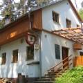 Penzion Jezero - Ubytování Vranov nad Dyjí, ubytování vranovská přehrada