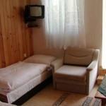 Penzion Procházka - Ubytování Vranov nad Dyjí, ubytování vranovská přehrada