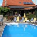 Royal Garden apartments - Ubytování Vranov nad Dyjí, ubytování vranovská přehrada