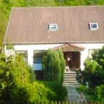 Ubytování Lena - Ubytování Vranov nad Dyjí, ubytování vranovská přehrada