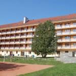 Volareza – hotel Vranov - Ubytování Vranov nad Dyjí, ubytování vranovská přehrada